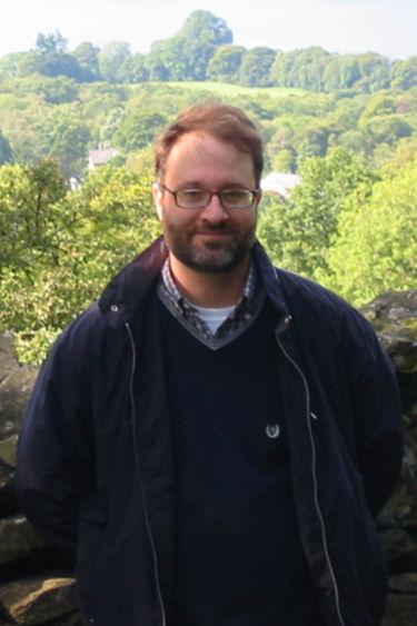 Dr. Eric Bliman
