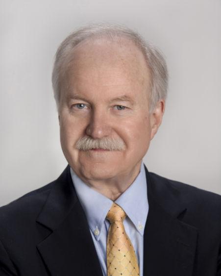 Dr. Richard Foxx