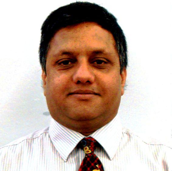 Dr. Sai Kakuturu