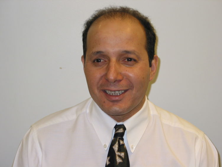 Dr. Sedig Agili