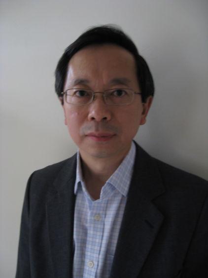 Dr. Thang Bui