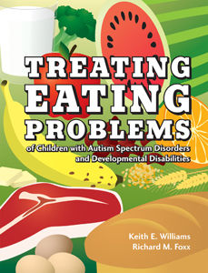 Treating Autism As Problem Connection >> New Book Addresses Eating Problems Connected With Autism Penn