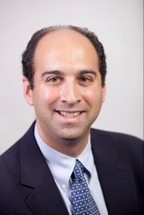 Dr. Judah Cohen