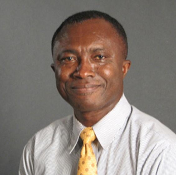 Dr. Lewis Asimeng-Boahene