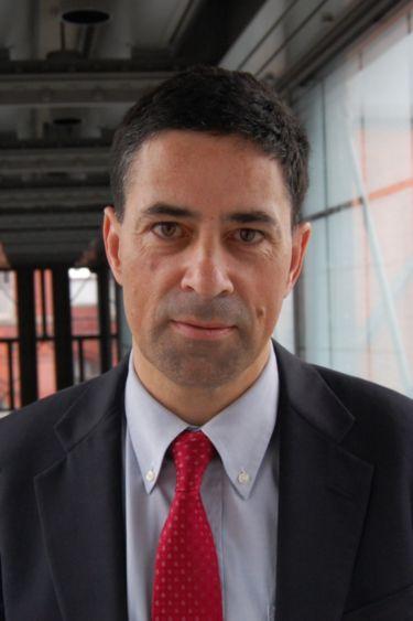 Dr. Martin Dean of the US Holocaust Memorial Museum