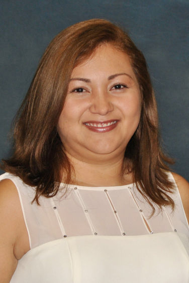 Maritza Delgado