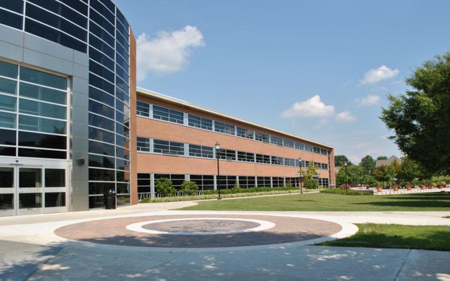 Penn State Harrisburg Olmsted Building