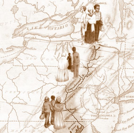 Susquehanna to Freedom